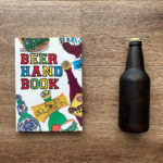 BEER HAND BOOKという書籍の写真