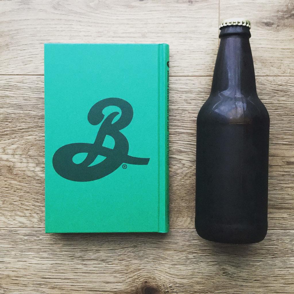 ビールでブルックリンを変えた男という書籍の写真