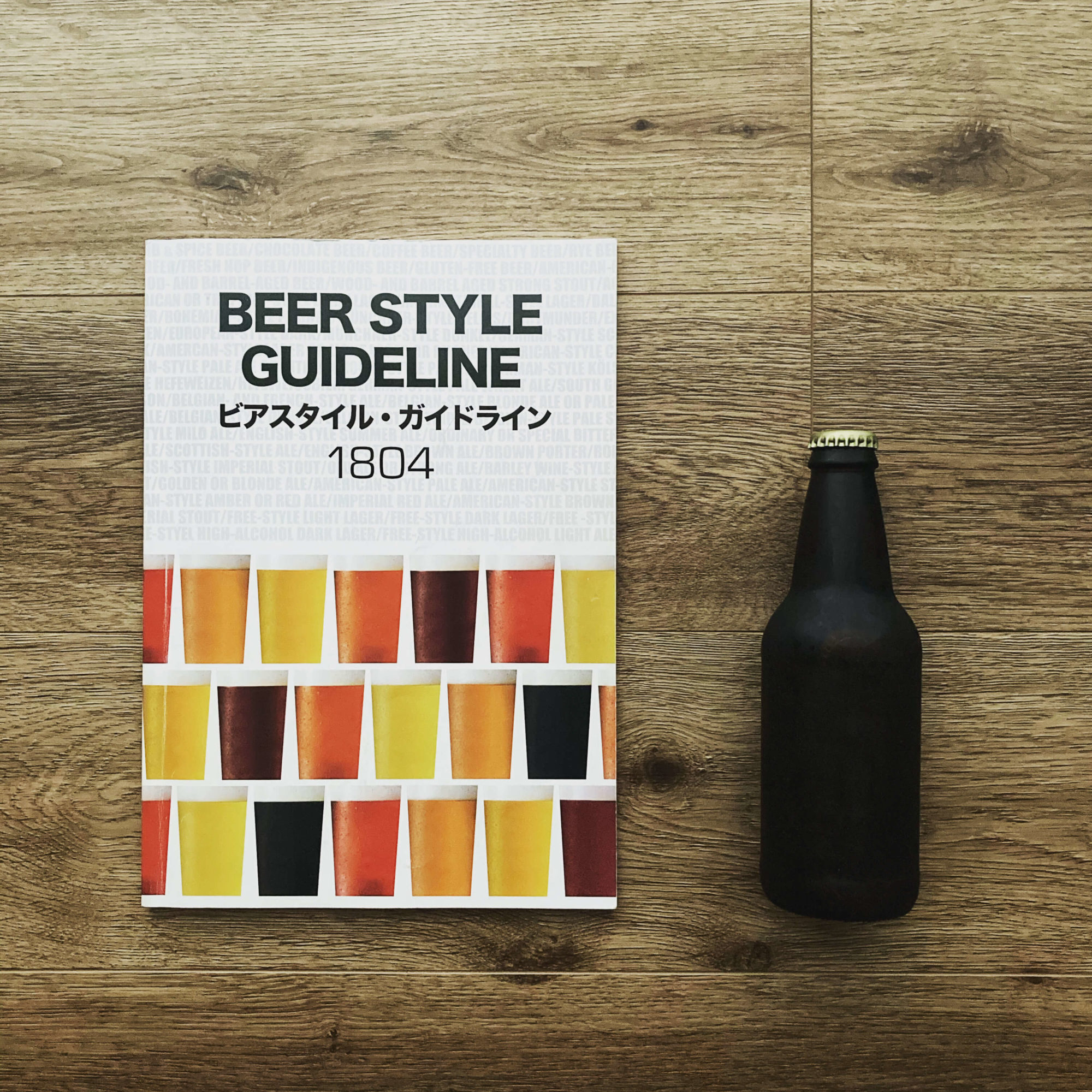 BEER STYLE GUIDELINE